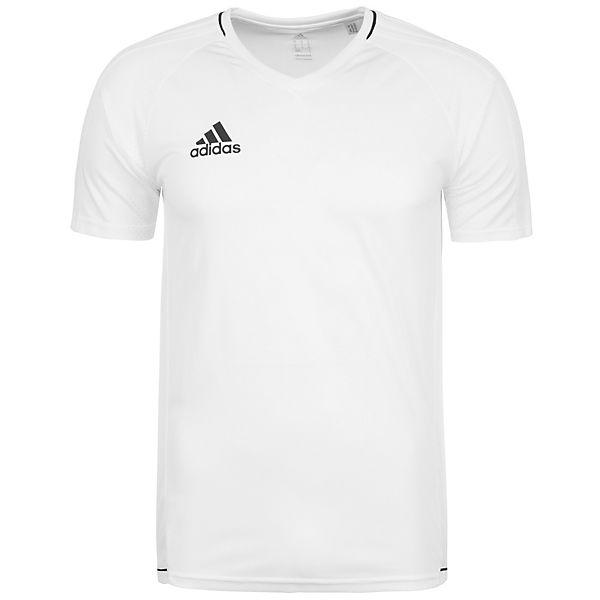 weiß adidas Performance Herren 17 Trainingsshirt Tiro RgXSRv