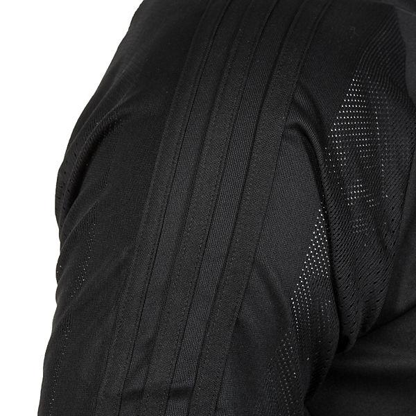 schwarz Performance Herren Tiro adidas 17 Trainingsshirt weiß dAHXdwq