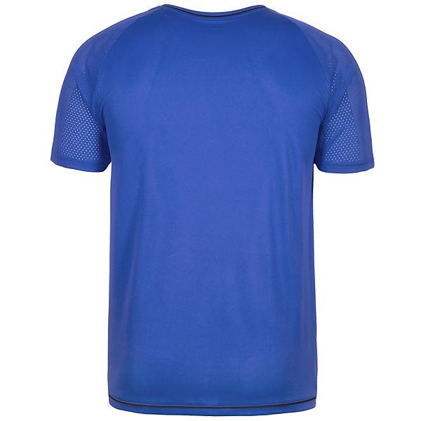 Trainingsshirt 17 Tiro blau Herren adidas weiß Performance tqCnp