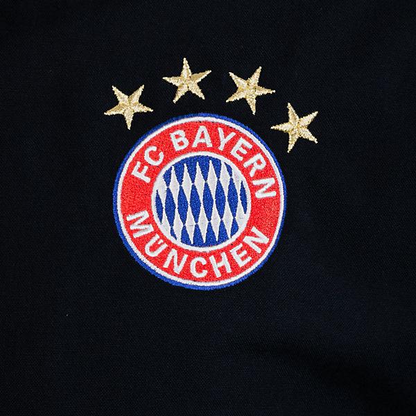 München schwarz E Z Performance Bayern Herren FC Jacke N adidas BWwTzqtW