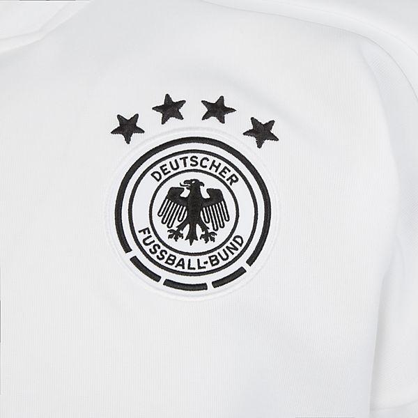 Performance DFB Herren Z WM N weiß 2018 Jacke adidas Knitted E 4BfwRfq