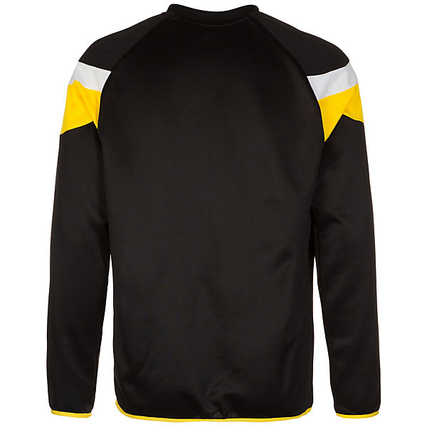 schwarz PUMA Herren Spirit Sweatshirt II BqwxqpXaU