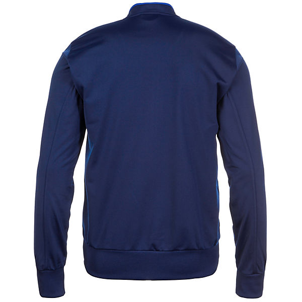 Herren Performance Trainingsjacke kombi 18 adidas Condivo blau qIw6nqPA1