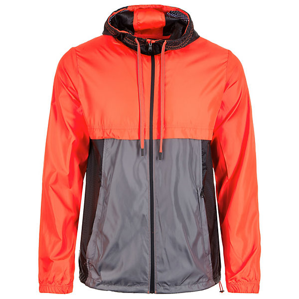 rot HeatGear Sportstyle Under Armour Trainingskapuzenjacke Herren qxyFaWTfXw