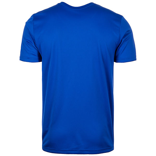 Performance Herren 18 Trainingsshirt adidas Core weiß blau 8TqPHCH