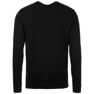 VANS, Classic Crew Fleece Sweatshirt Herren, schwarz   mirapodo