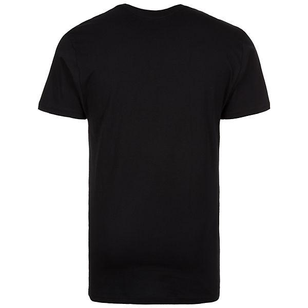 Classic VANS Herren T weiß Shirt schwarz f4Sn7gWSx