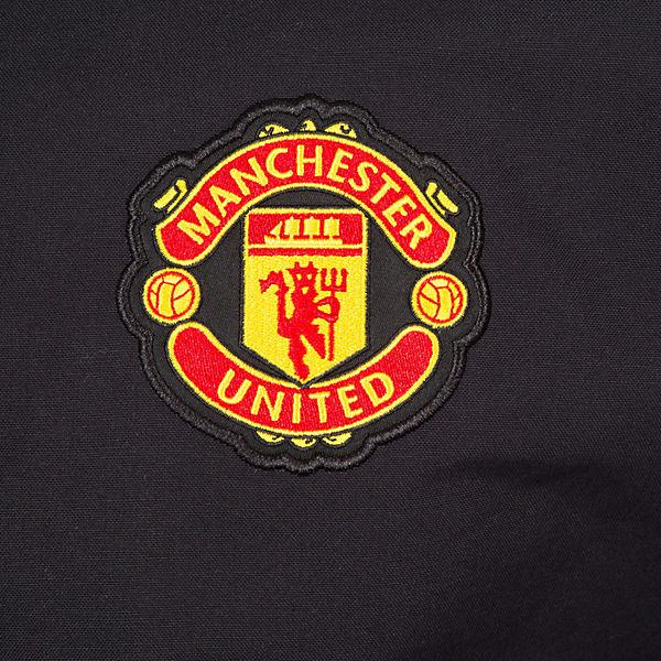 Z Manchester Performance rot Herren N schwarz Jacke United E adidas qtBw5C