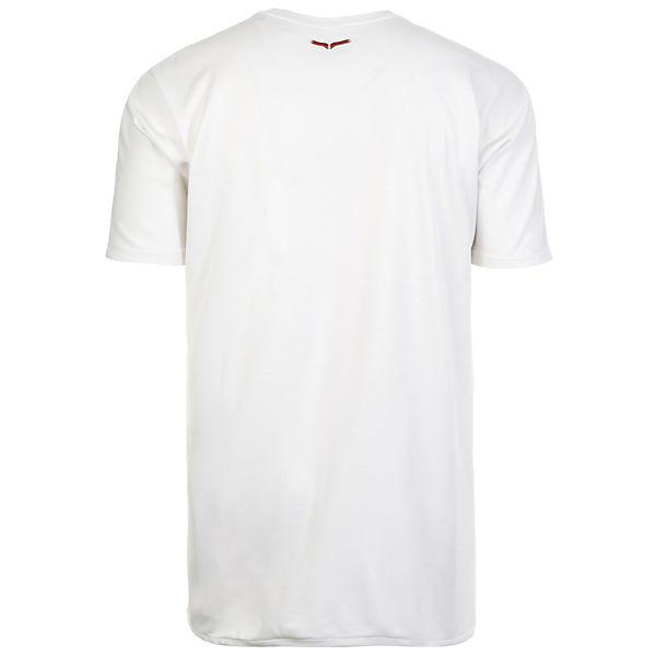 DFB adidas grau WM weiß Performance 2018 Herren T Shirt Specials Seasonal qOwgrxv5O