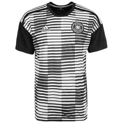 DFB Pre-Match Trainingsshirt WM 2018 Herren