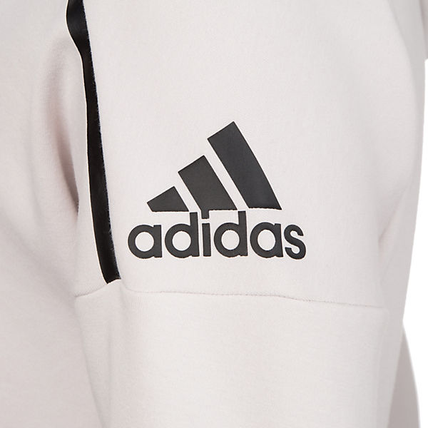 2 E Kapuzenjacke weiß N adidas Z Performance Herren 4qOBOITS