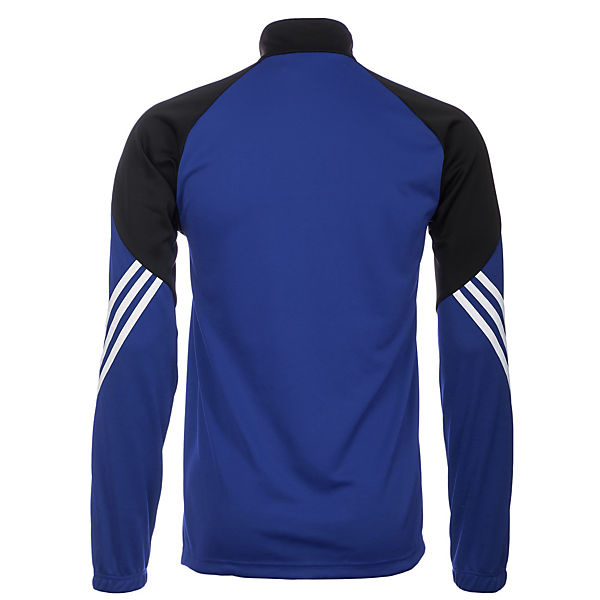 Performance 14 blau adidas Herren Trainingssweat Sereno qa0wUYZx