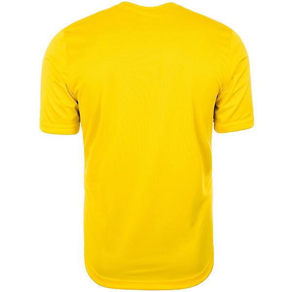 Herren Core Trainingsshirt 15 adidas gelb Performance wa5qIqvzB