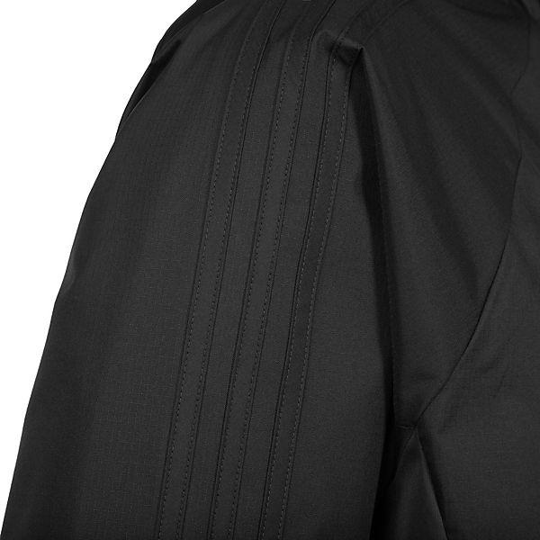 Herren Tiro 17 Performance adidas Regenjacke schwarz 7TW8cn6f