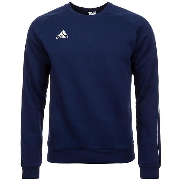 adidas Performance Core 18 Sweatshirt Herren dunkelblau