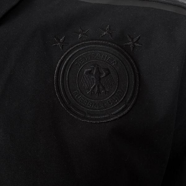 Herren Performance DFB Jacke N schwarz WM 2018 E Z adidas TqPfx8wf
