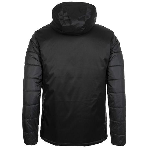 Schwarz Herren Performance Winterjacke Adidas Condivo 18 dBoCexr