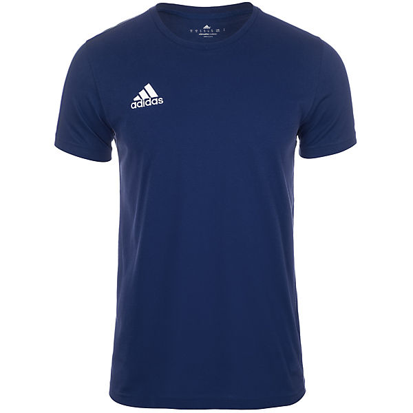 Core 15 adidas dunkelblau Herren Trainingsshirt Performance g6WqORw