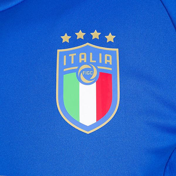 2018 Italien PUMA FIGC blau Herren WM Trainingsshirt xpHTHwSq