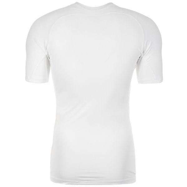 weiß AlphaSkin Herren Trainingsshirt Performance Sport adidas BCpRWcPFOx