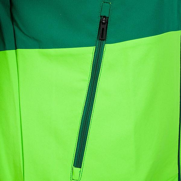 Condivo 18 adidas Performance Präsentationsjacke grün Herren FqSCf4