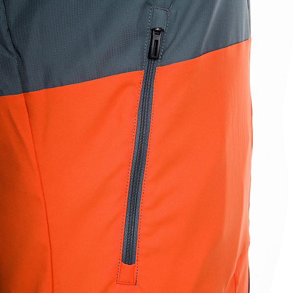 18 orange Herren Präsentationsjacke Condivo adidas Performance grau Owg7qv