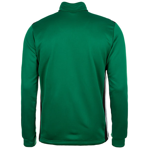 Regista Herren Trainingsjacke adidas 18 Performance grün vIIOF