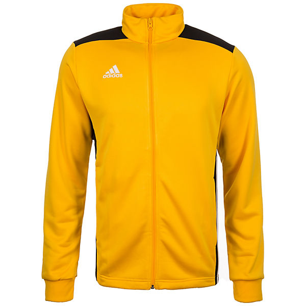 Performance 18 Regista Herren Trainingsjacke gelb adidas EqdPIw5Ex