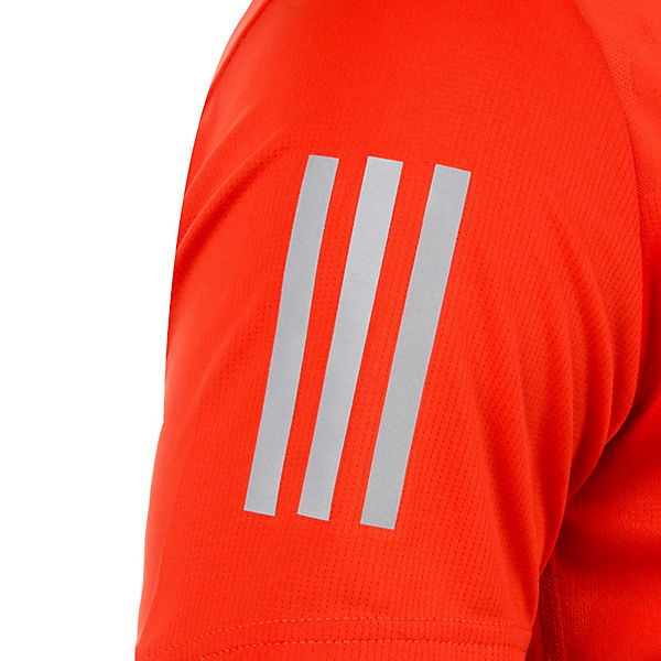 Performance rot Response adidas Herren Shirt nZgSgF1q