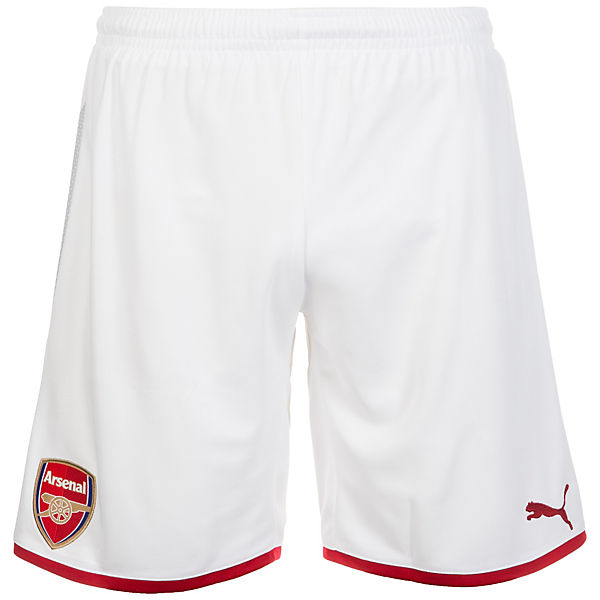 Arsenal London Short Home 2017/2018 Herren