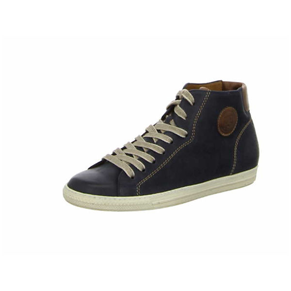 Sneakers Sneakers Paul Green Green High Paul Sneakers dunkelblau Paul High dunkelblau Green tqZEnC0