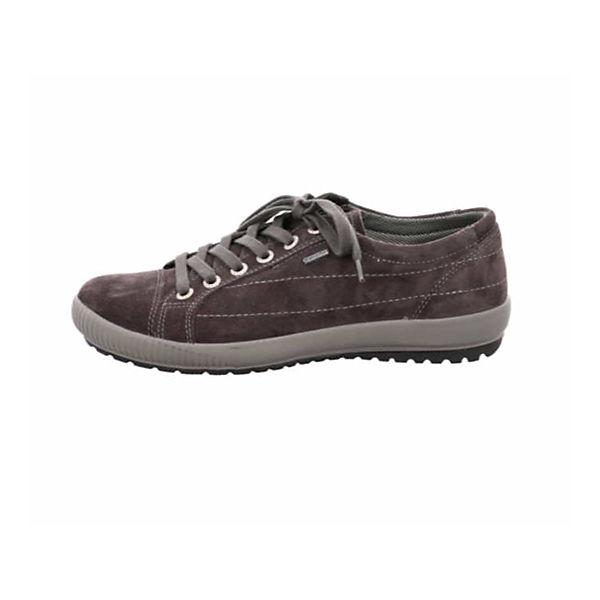 Legero Klassische Halbschuhe grau  Gute Qualität beliebte Schuhe