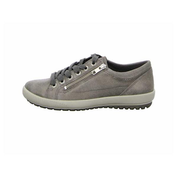 Legero, Sneakers Low, grau Schuhe  Gute Qualität beliebte Schuhe grau 940ec4