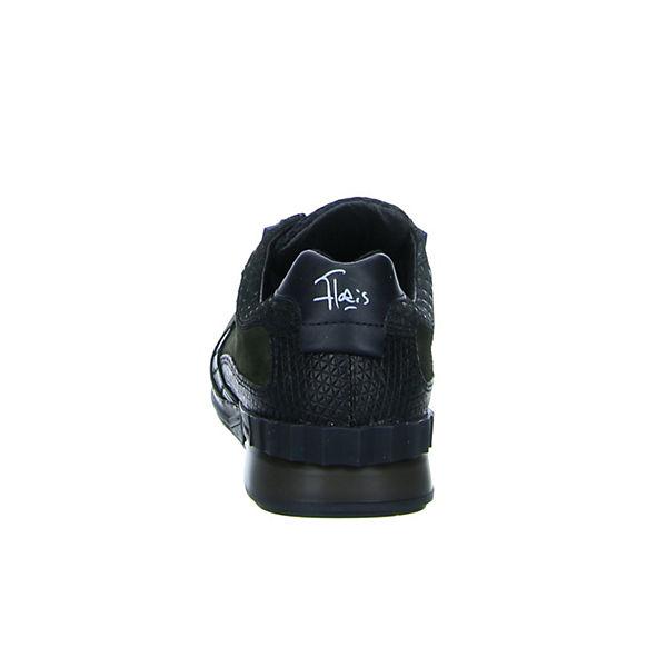 Floris van Gute Bommel, Sportliche Halbschuhe, grün  Gute van Qualität beliebte Schuhe 4b4578