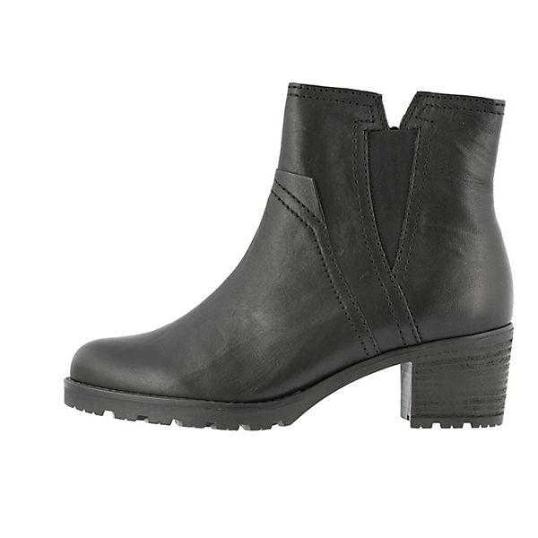 Gabor, Chelsea Boots, schwarz Schuhe  Gute Qualität beliebte Schuhe schwarz 14ef82