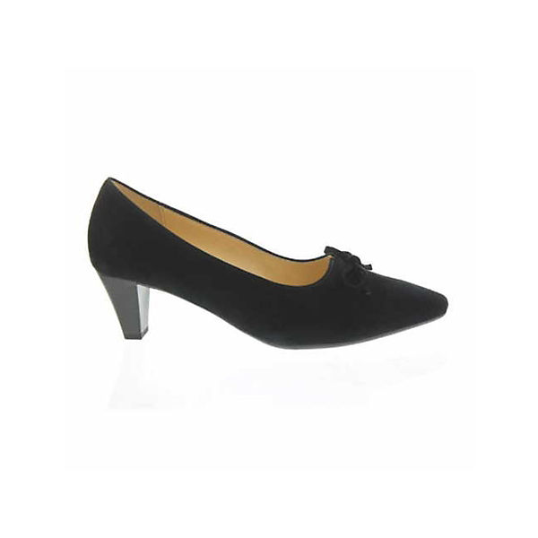 Gabor,  Klassische Pumps, schwarz  Gabor, Gute Qualität beliebte Schuhe 324e7e