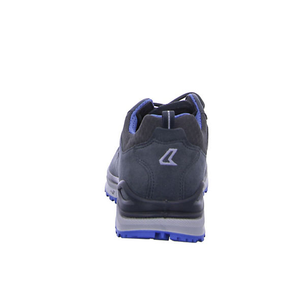 LOWA, Fitnessschuhe, grau  Gute Qualität beliebte Schuhe