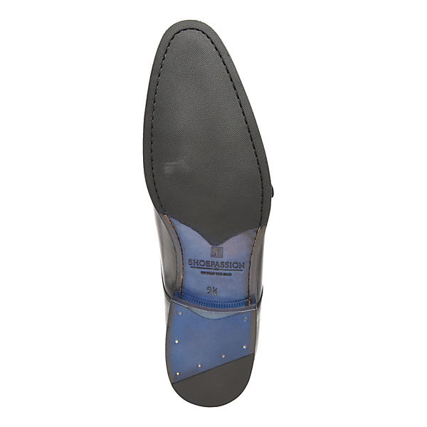 BL Business SHOEPASSION schwarz 5616 Slipper No xwnHq4PYpS