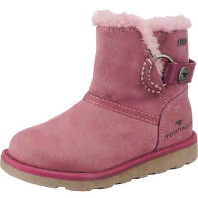 1e340637b442 TOM TAILOR Schuhe für Kinder günstig kaufen   mirapodo
