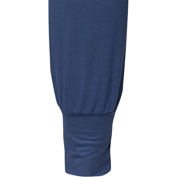 blau Amy BODYWEAR ESPRIT BODYWEAR Schlafhose ESPRIT gPzq7B