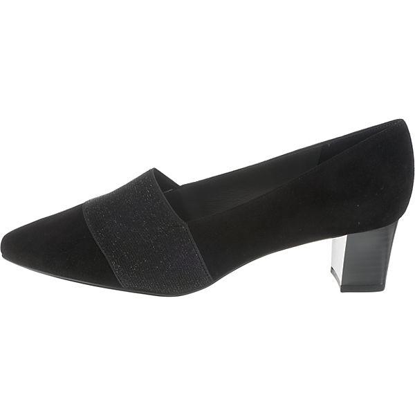 PETER KAISER, BETZI BETZI BETZI Klassische Pumps, schwarz  Gute Qualität beliebte Schuhe 3dce7a