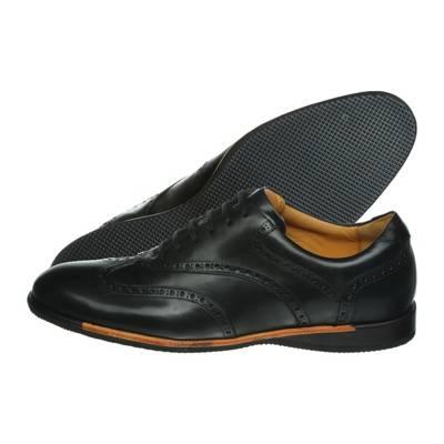 NO. 5611 BL - Schnürer - black WTkqi6vyN