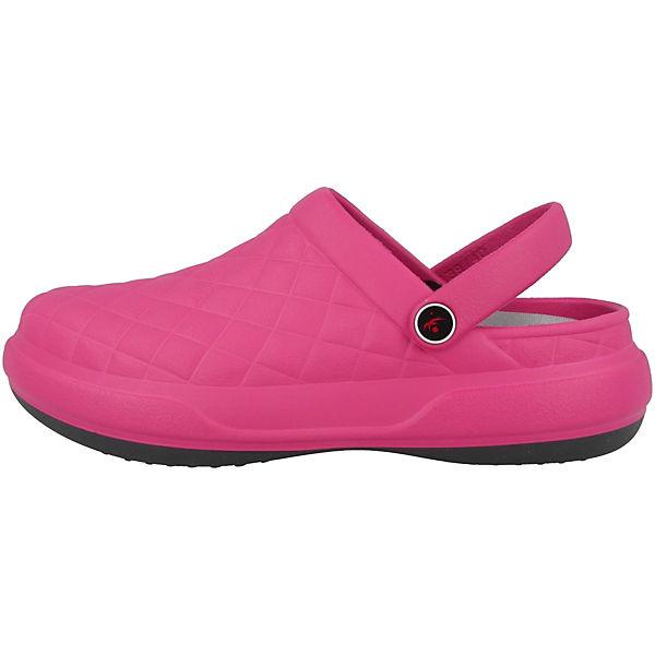 chung shi Dux Future Clogs beliebte pink  Gute Qualität beliebte Clogs Schuhe 8d37cb