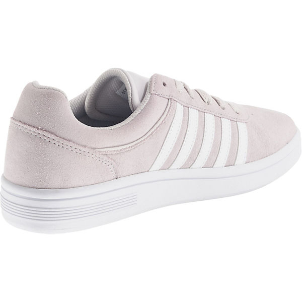 K-SWISS, K-SWISS, K-SWISS, Court Chewick SDE Sneakers Low, rosa  Gute Qualität beliebte Schuhe d035c9