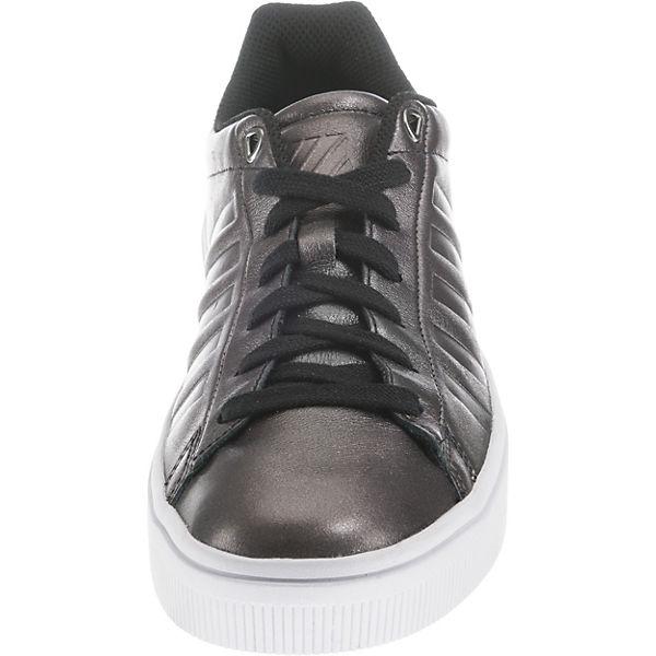K-SWISS, Court Frasco Qualität Sneakers Low, schwarz  Gute Qualität Frasco beliebte Schuhe 96b259