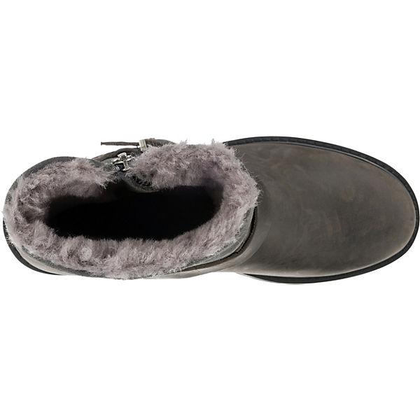 EMU Australia, Roadside Biker Boots, beliebte dunkelgrau  Gute Qualität beliebte Boots, Schuhe 2bb526