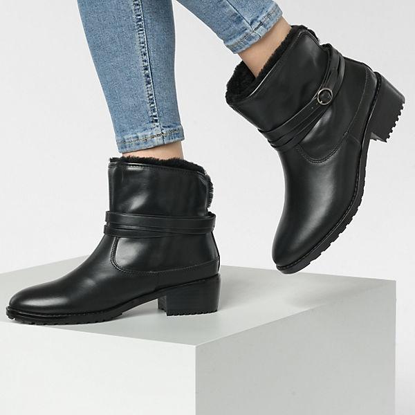 EMU Australia, Collie Klassische Stiefeletten, schwarz  Gute Qualität beliebte Schuhe