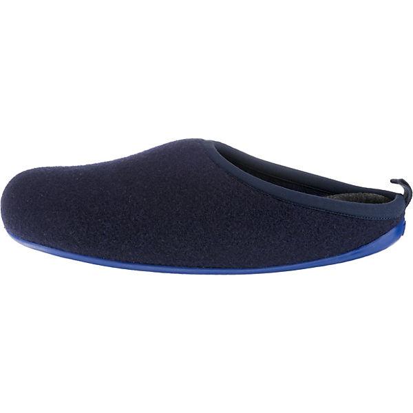 CAMPER, CAMPER, CAMPER, Pantoffeln, dunkelblau   7ec453