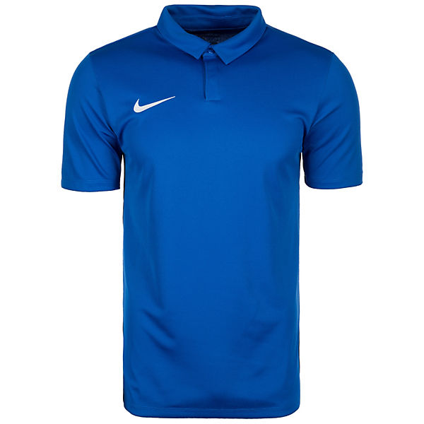 899984 Dry mit Poloshirts SS 100 Material 18 hellblau NIKE Polo Academy qwASS7