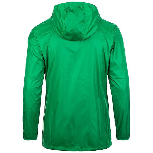 302 grün mit weiß Park 18 Kapuze dreiteiliger AA2090 Stylishe Regenjacken NIKE a60wqzn